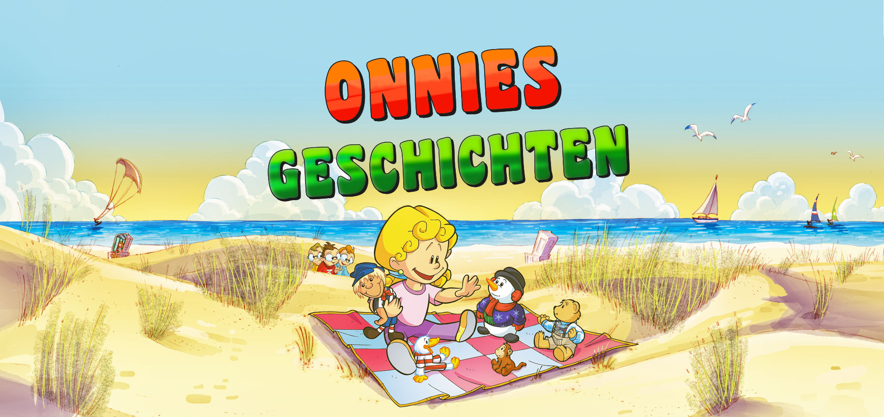 Onnies Geschichten-1.1
