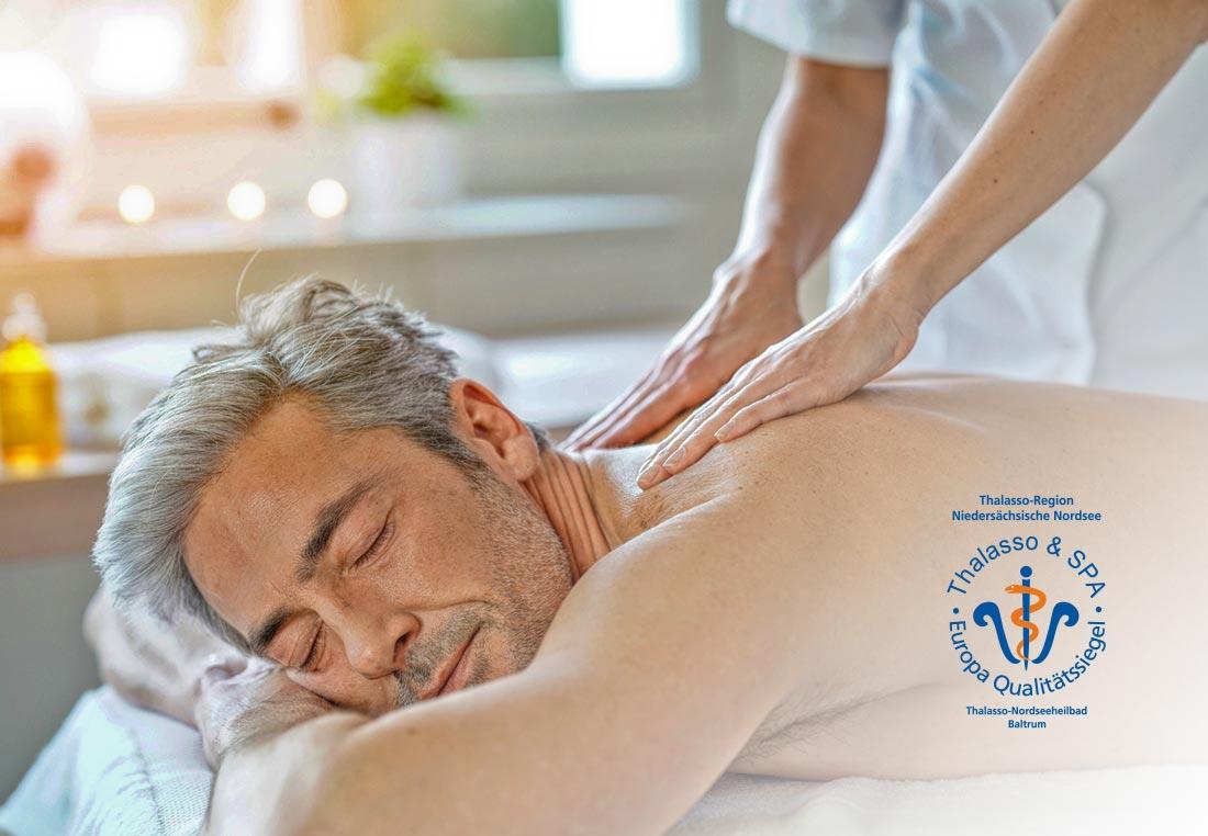 Baltrum Hotels Wellness